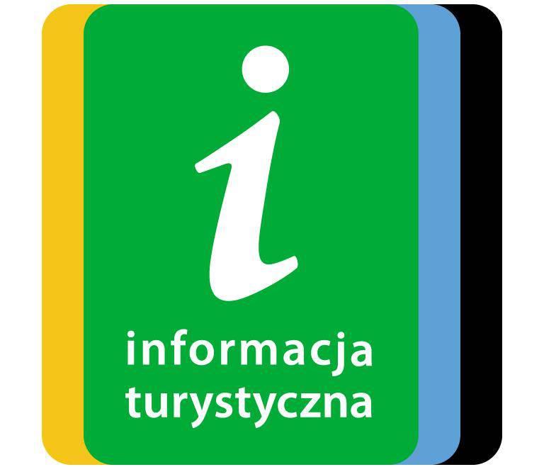 logo informacja turystyczna